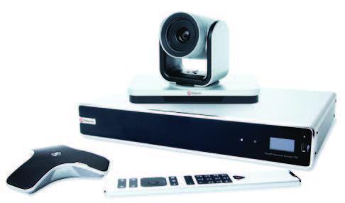 Система видеоконференцсвязи Polycom RealPresence Group 700 ― 720p EagleEyeIV-12x camera (7200-64270-114) Официальные поставки, ТОО Ай Ти Спектр