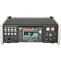 Профессиональный 8 канальный аудиорекордер Tascam HS-P82