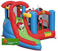 """Надувной игровой центр - батут с горкой Happy Hop """"6 In 1 Play Center"""" (300 х 280 х 210 см), фото 1"""