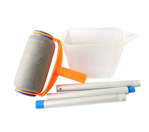 Валик для покраски с резервуаром для краски PINTAR FACIL, фото 2