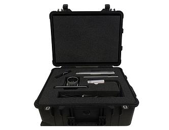Polycom RealPresence Group Series Transport Cases (RealPresence Group 300 и 500) (1676-68466-001)