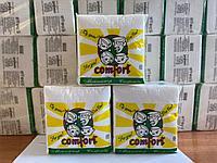 Салфетки Comfort. 100 шт, белые