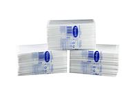Бумажное Полотенце Карина, 20,5х20, V-укладка, 200 шт, двухслойное