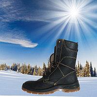 Ботинки зимние Берцы