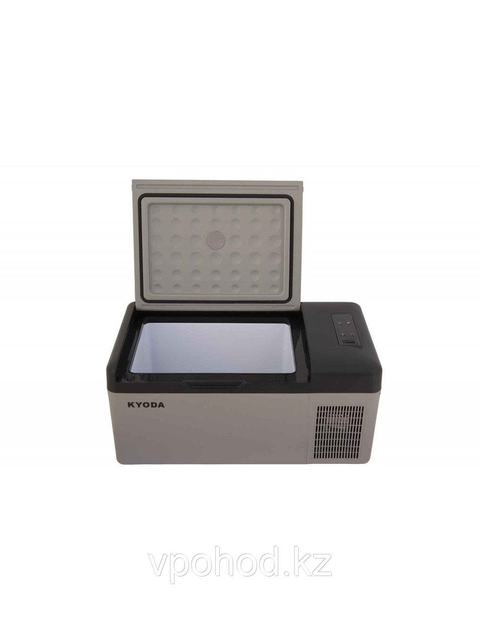 Автохолодильник KYODA CP15 (15 литров)