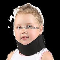 Бандаж Evolution на шейный отдел позвоночника для детей, 6,5 см