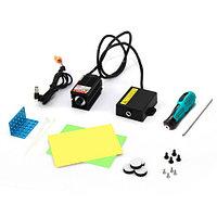 Комплектующий набор Makeblock лазерный гравер на 500 мВт 98004
