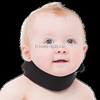 Бандаж Evolution на шейный отдел позвоночника для новорожденных, 4 см