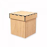 Квадратный короб Артемон