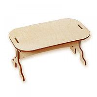 Кукольный обеденный стол (мини)