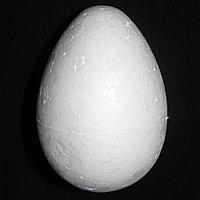 Основа из пенопласта, яйцо 7см.