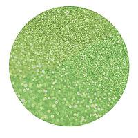 Глиттер мелкий, зелёный, 5гр.
