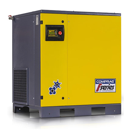 Электрический компрессор Comprag F 2208, фото 2