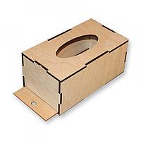 Салфетница-коробочка классическая большая