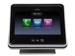 Сенсорная панель управления Polycom Touch Control (8200-30070-002)