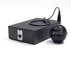"Polycom Ceiling Microphone array-Black ""Primary"" (потолочный микрофон) (2200-23809-001)"