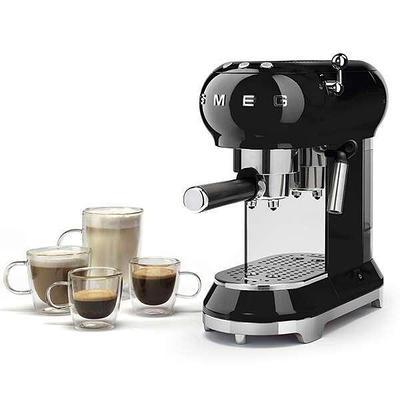 Кофеварки Smeg
