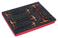 Инструментальные модули FF1F1007