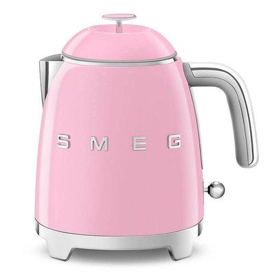 Электрические чайники Smeg