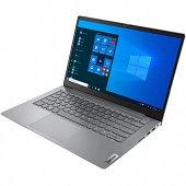 Ноутбук Lenovo ThinkBook 14 G2 ITL / Процессор CORE_I3-1115G4 / ОЗУ 8GB /  512GB_SSD / Диагональ 14.0
