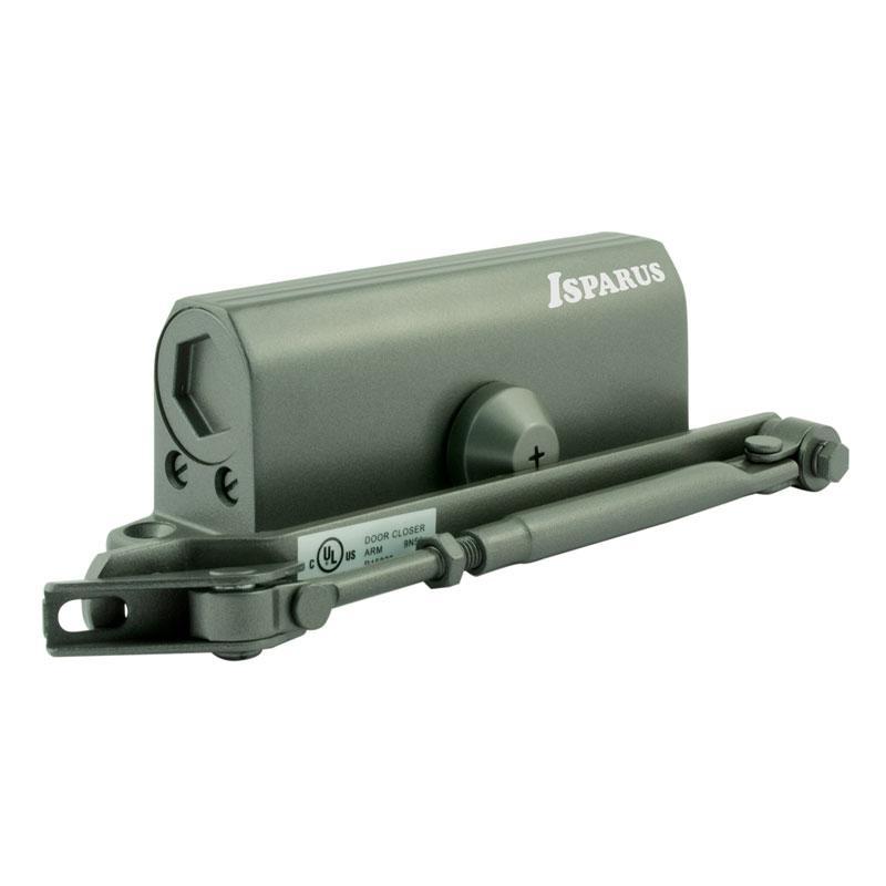 НОРА-М 430 ISPARUS (от 50 до 110кг) (графит/бронза) морозостойкий