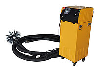 Портативная очистительная машина для вентиляционных систем