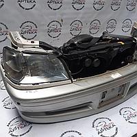 Морда ноускат Toyota CROWN S170