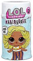 LOL Surpise #Hairgoals Makeover Series 2