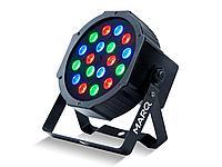 Световой прибор Colormax P18