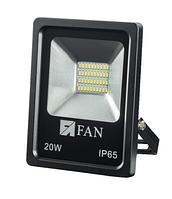 Прожектор светодиодный SL-033 6000K IP 65