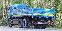 Бортовые автомобили КАМАЗ-Инжиниринг 65117-6010-50, фото 3