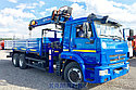 Бортовые автомобили КАМАЗ-Инжиниринг 65117-6010-50, фото 4