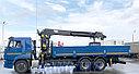 Бортовые автомобили КАМАЗ-Инжиниринг 65117-6010-50, фото 6