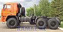 Седельные тягачи КАМАЗ-Инжиниринг 53504-6013-50, фото 4