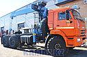 Седельные тягачи КАМАЗ-Инжиниринг 53504-6013-50, фото 5