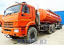 Седельные тягачи КАМАЗ-Инжиниринг 53504-6013-50, фото 6