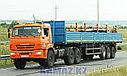 Седельные тягачи КАМАЗ-Инжиниринг 53504-6013-50, фото 7