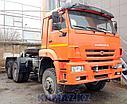 Седельные тягачи КАМАЗ-Инжиниринг 65225-6015-53, фото 6