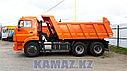 Самосвалы КАМАЗ-Инжиниринг 65115-6058-50, фото 3