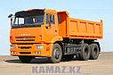 Самосвалы КАМАЗ-Инжиниринг 65115-6059-50, фото 3