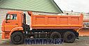 Самосвалы КАМАЗ-Инжиниринг 65115-6059-50, фото 4