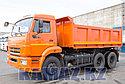 Самосвалы КАМАЗ-Инжиниринг 65115-6059-50, фото 6