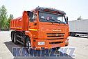 Самосвалы КАМАЗ-Инжиниринг 65115-6059-50, фото 7