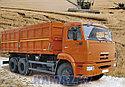 Самосвалы КАМАЗ-Инжиниринг 45144-6091-48, фото 6