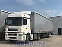 Седельные тягачи КАМАЗ-Инжиниринг 5490-024-87, фото 3