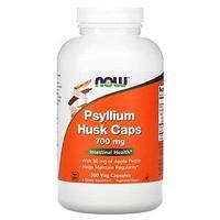 Шелуха семян подорожника в капсулах, 700 мг (360  капсул) Psyllium husk