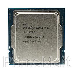 Процессор (CPU) Intel Core i7 Processor 11700 1200