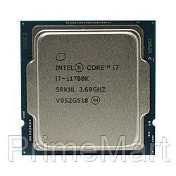 Процессор (CPU) Intel Core i7 Processor 11700K 1200