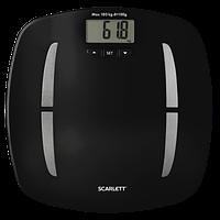 Весы напольные Scarlett SC-BS33ED83