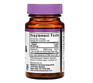 Bluebonnet Nutrition, витамин A, 3000 мкг, 100 капсул, фото 2
